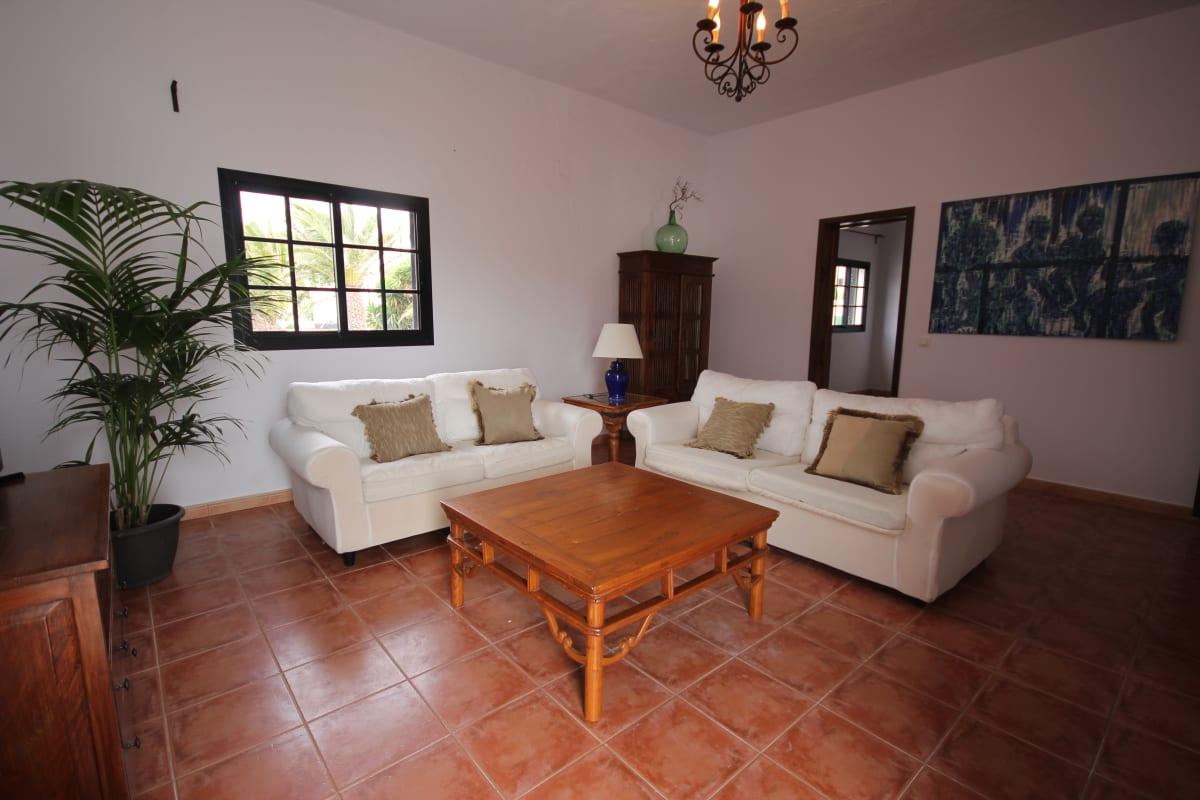 Apartment Holiday home Refugio Yuco in La Vegueta photo 20290453