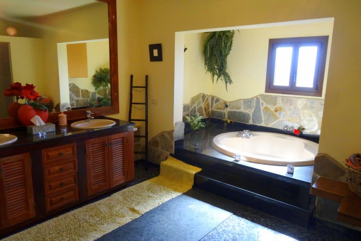 Apartment Villa Cristian with private pool in La Asomada photo 20449099