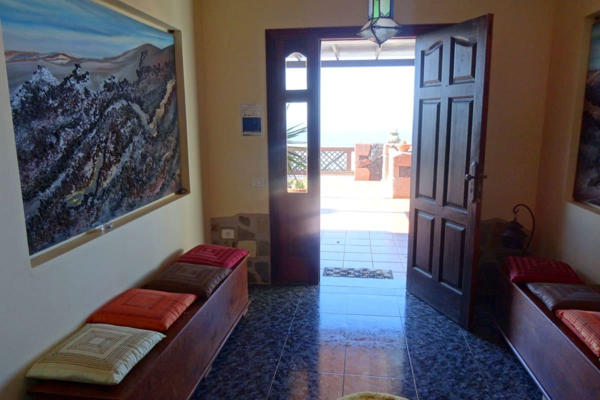 Apartment Villa Cristian with private pool in La Asomada photo 20449107