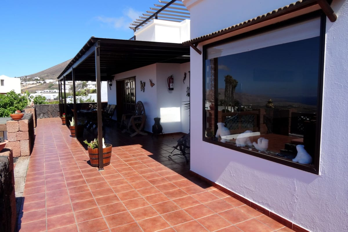 Apartment Villa Cristian with private pool in La Asomada photo 20316827