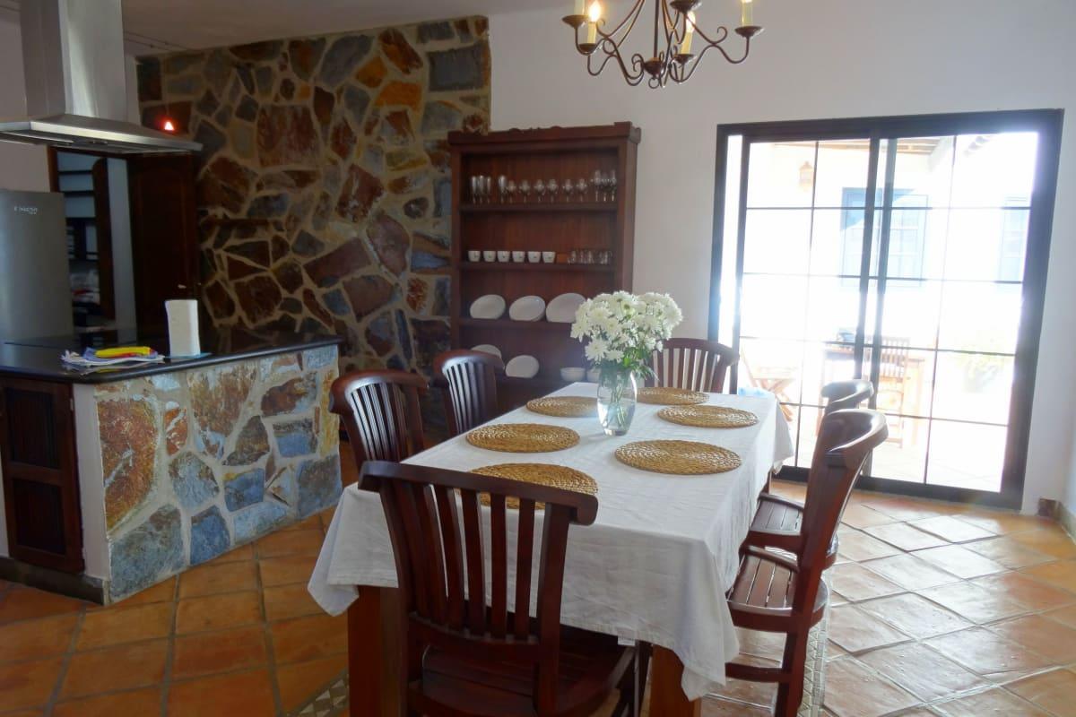 Apartment Holiday home Refugio Yuco in La Vegueta photo 20445904