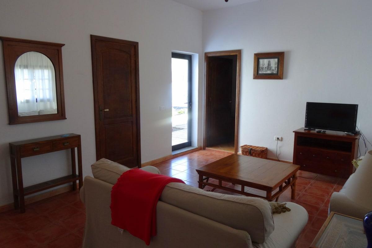 Apartment Holiday home Refugio Yuco in La Vegueta photo 20445906