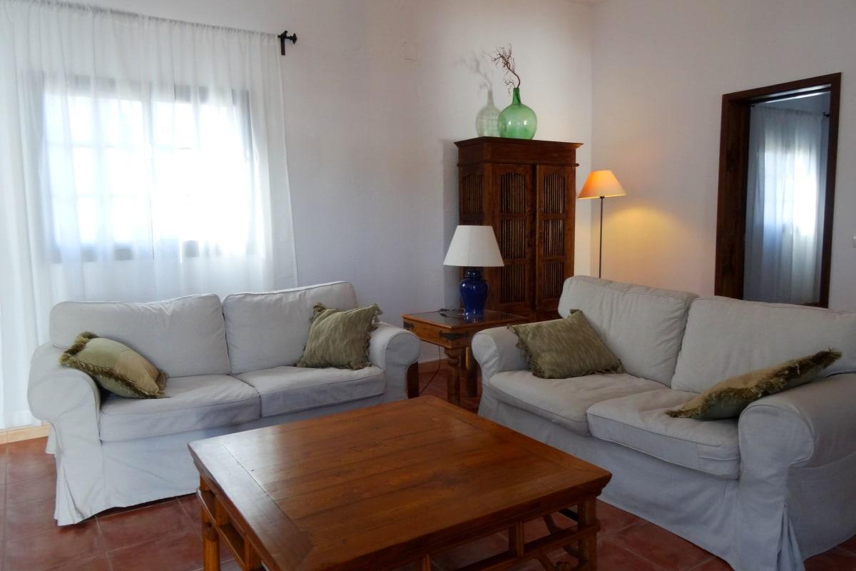 Apartment Holiday home Refugio Yuco in La Vegueta photo 20445910