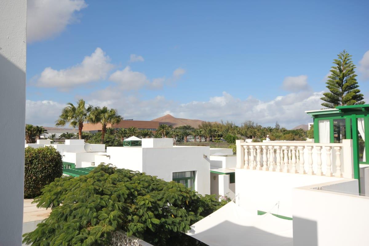 Apartment Holiday home Casa Mailanzaisla in Costa Teguise photo 20438932