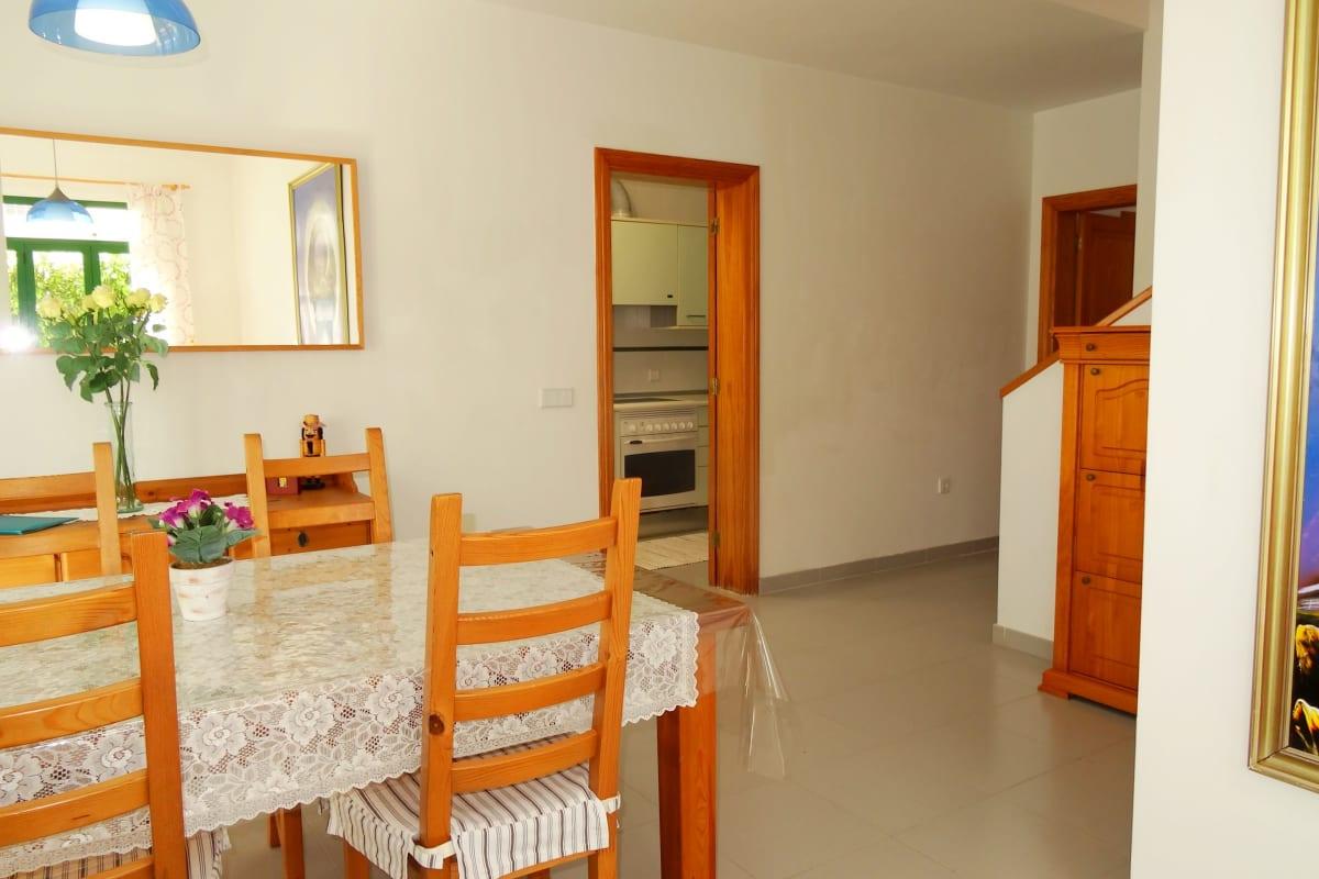 Apartment Holiday home Casa Mailanzaisla in Costa Teguise photo 20158570