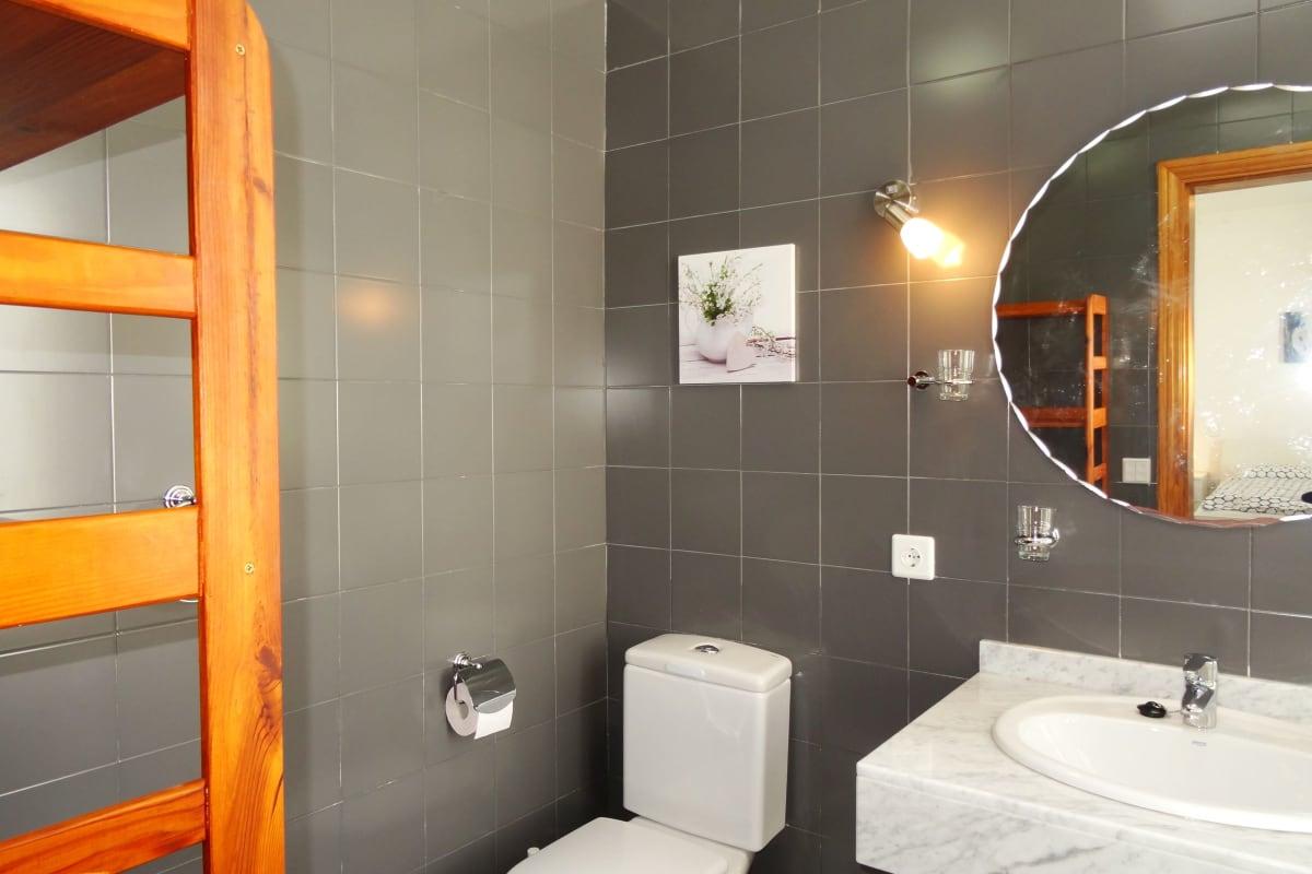 Apartment Holiday home Casa Mailanzaisla in Costa Teguise photo 20287977