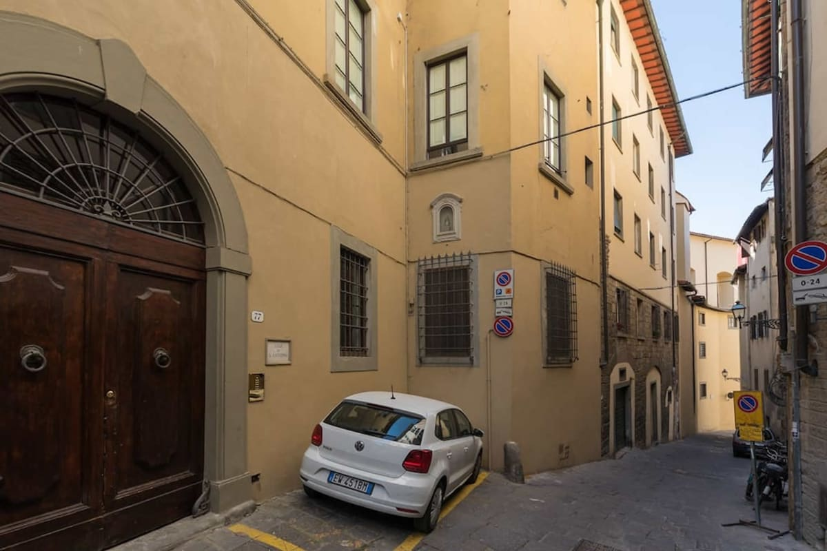 Apartment Pontevecchio Luxury Suite AMAZING LOCATION  photo 20440358