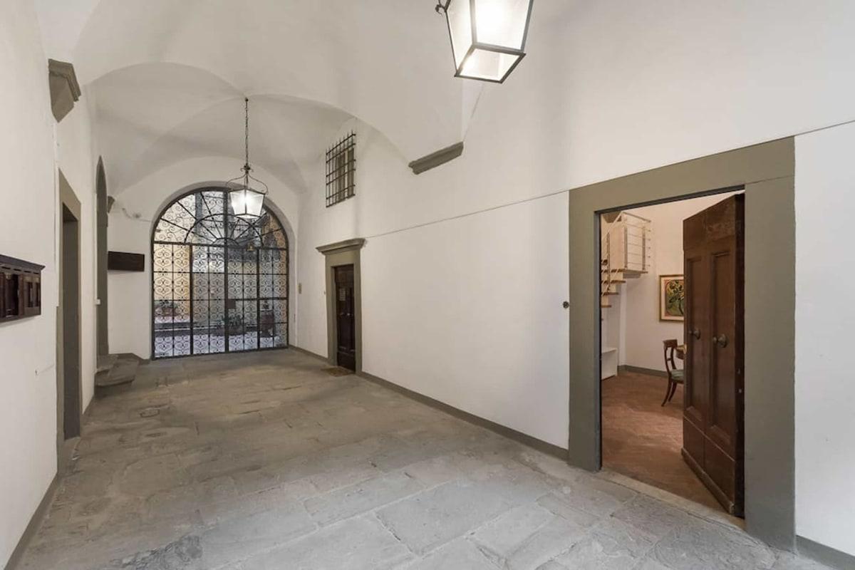 Apartment Pontevecchio Luxury Suite AMAZING LOCATION  photo 20154614