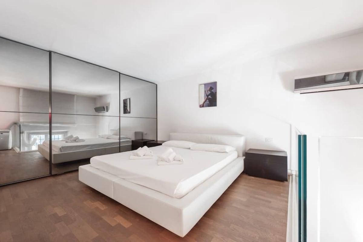 Apartment SANTA MARIA NOVELLA STYLISH Loft GREAT LOCATION photo 20440412