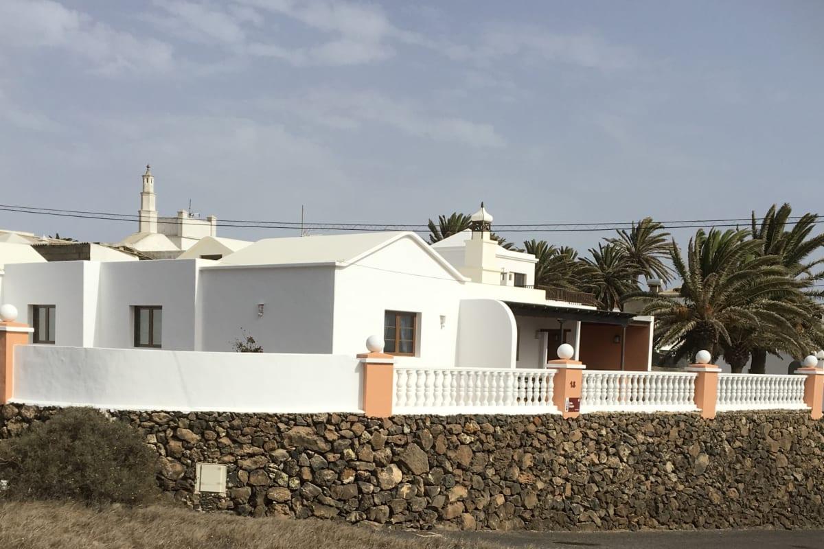 Apartment Countryside holiday house Casa Harmonia in Teguise photo 20287555