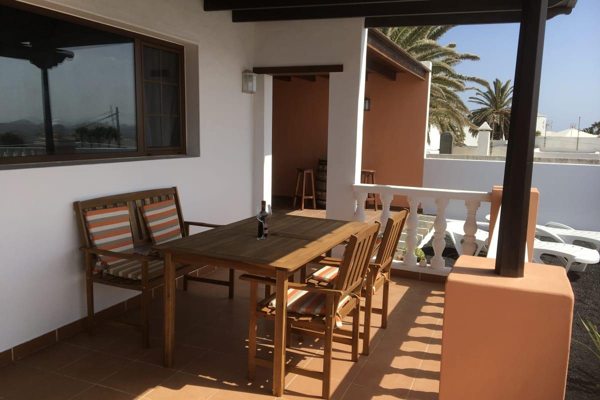 Countryside holiday house Casa Harmonia in Teguise photo 20438700