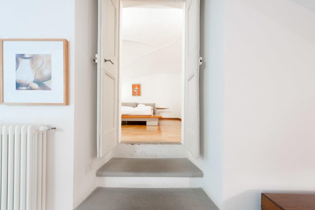 Apartment Pontevecchio Luxury Suite AMAZING LOCATION  photo 20154594