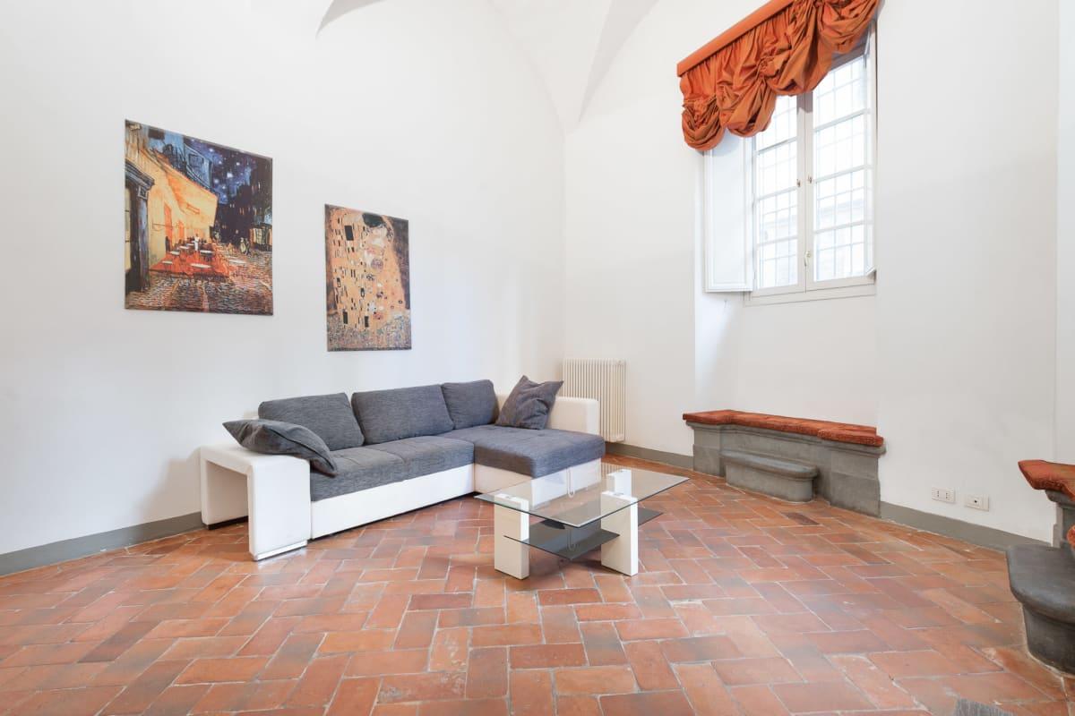 Apartment Pontevecchio Luxury Suite AMAZING LOCATION  photo 20288710