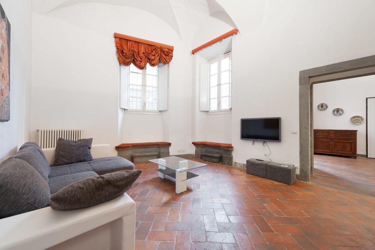 Pontevecchio Luxury Suite AMAZING LOCATION! photo 20440326