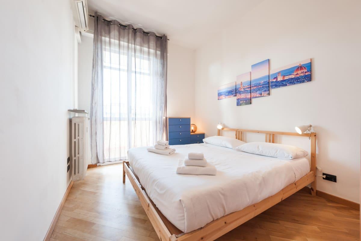Apartment SANTA MARIA NOVELLA Comfort Apartment  photo 18700420