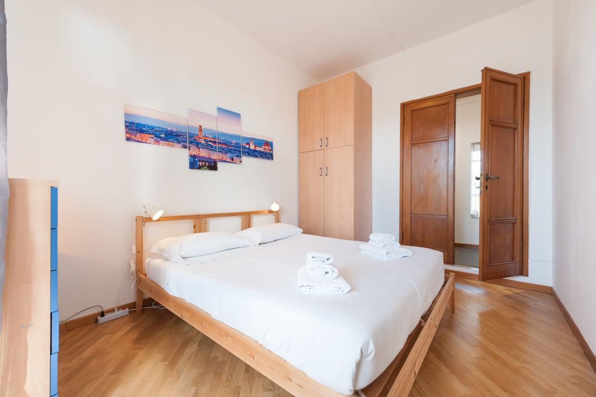 Apartment SANTA MARIA NOVELLA Comfort Apartment  photo 20356576