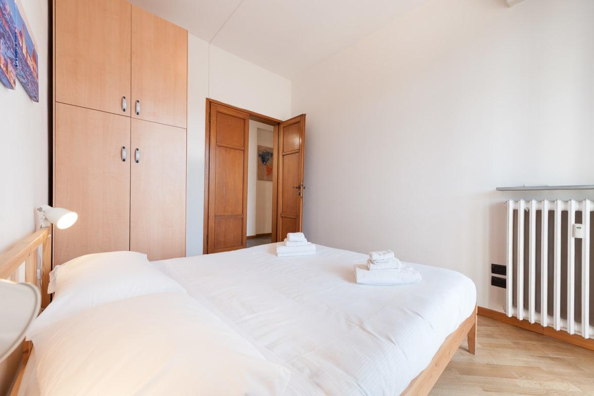 Apartment SANTA MARIA NOVELLA Comfort Apartment  photo 20356584