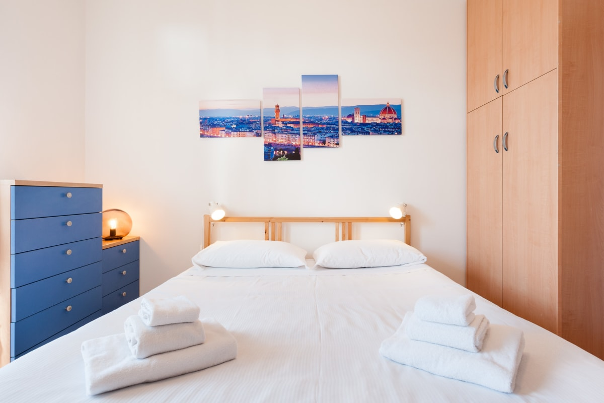 Apartment SANTA MARIA NOVELLA Comfort Apartment  photo 20356586