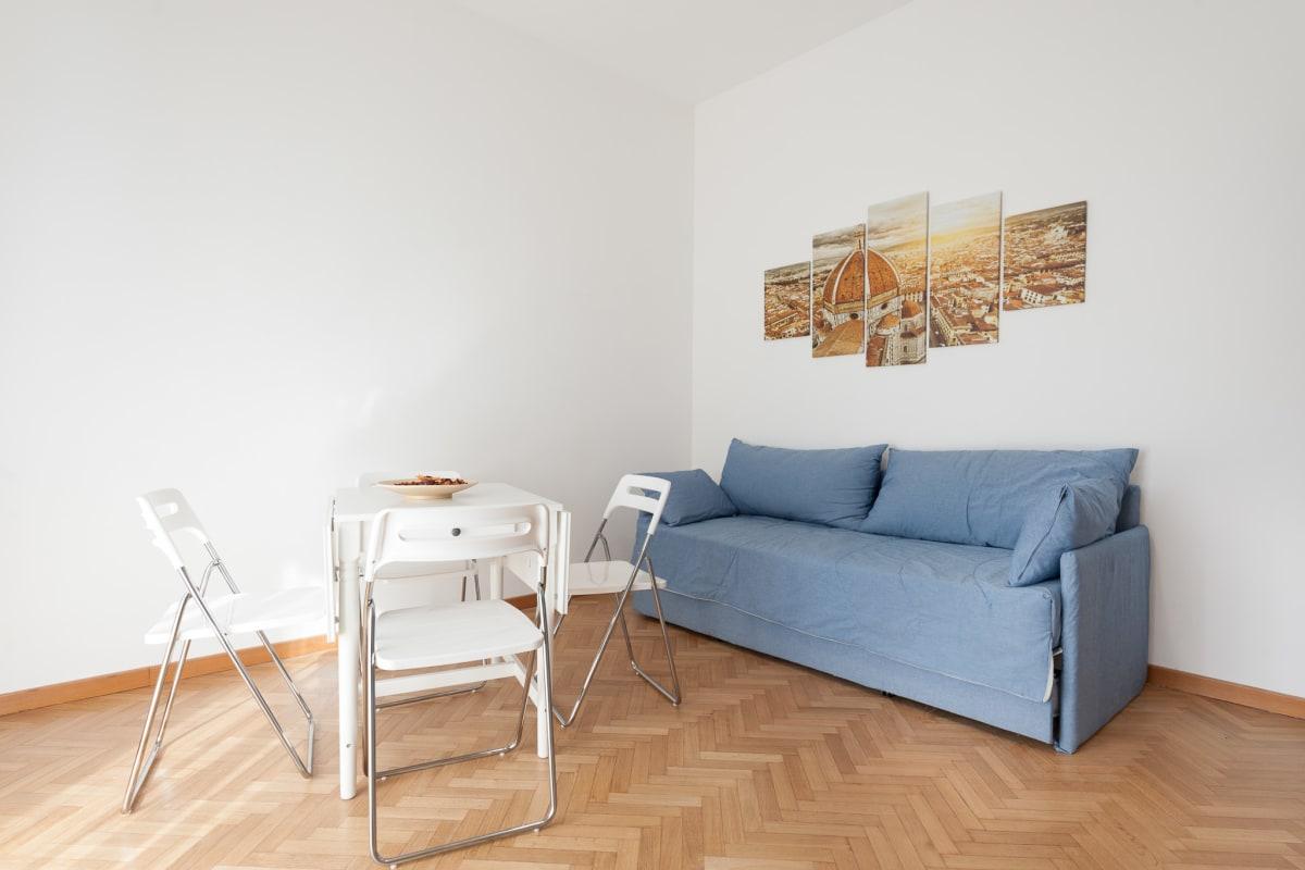 SANTA MARIA NOVELLA Comfort Apartment! photo 19040040