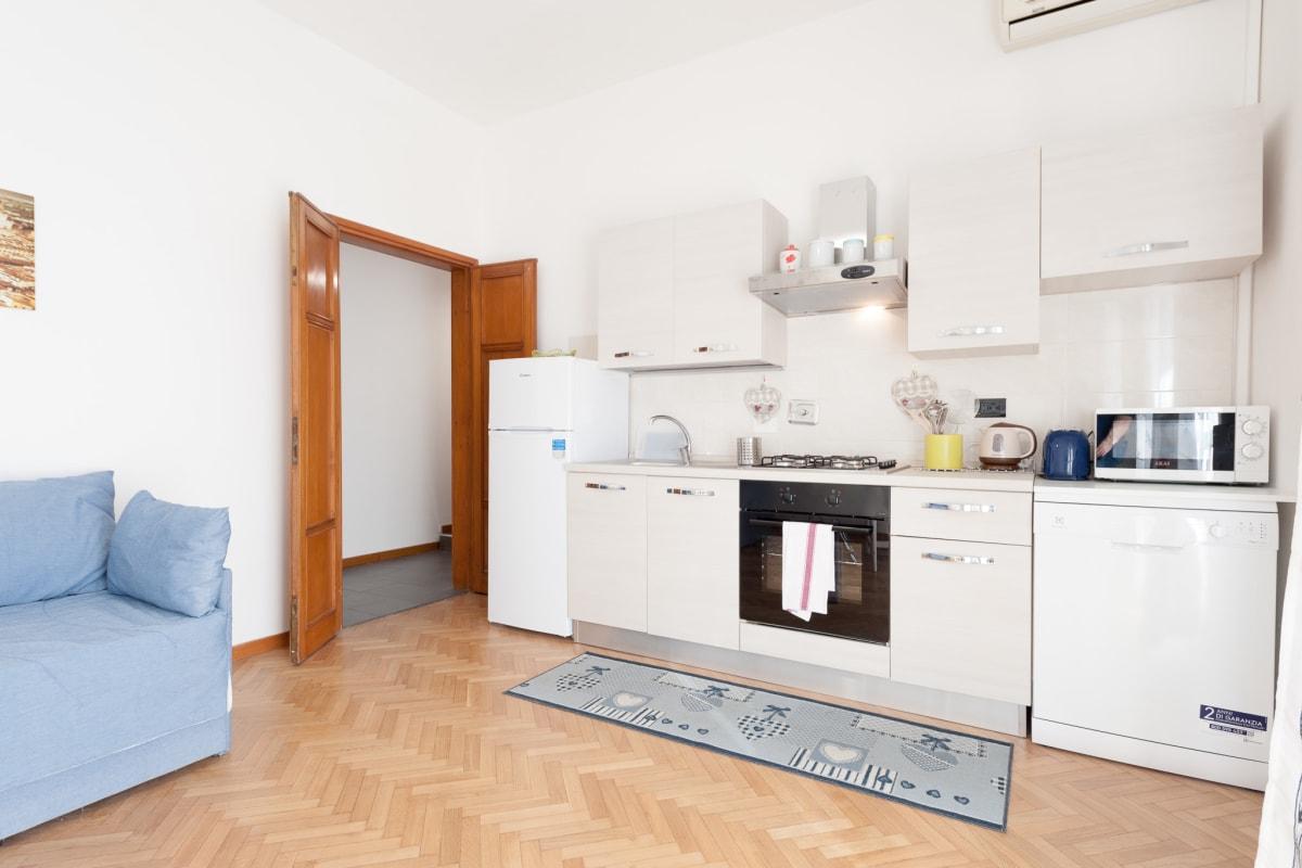 SANTA MARIA NOVELLA Comfort Apartment! photo 19040036