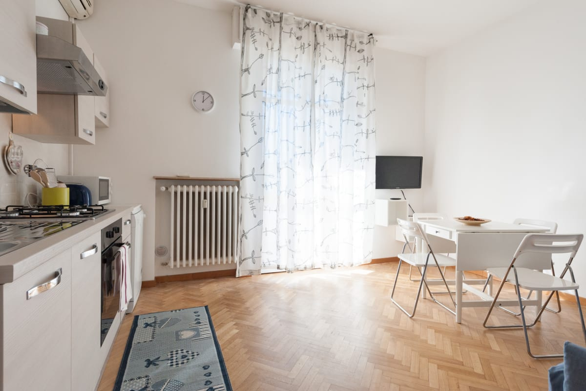 SANTA MARIA NOVELLA Comfort Apartment! photo 19040034