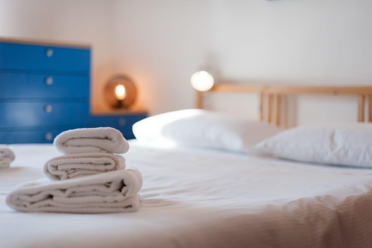 Apartment SANTA MARIA NOVELLA Comfort Apartment  photo 19040080