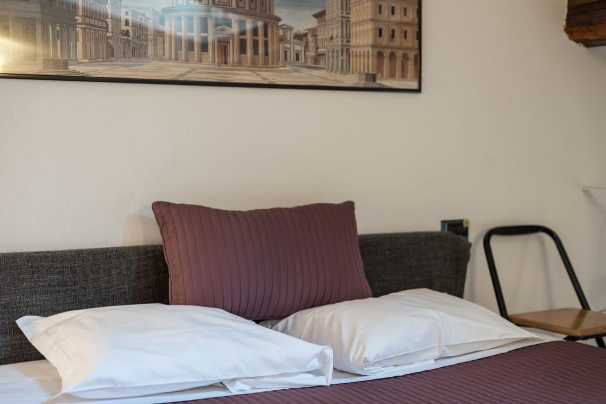 Apartment SANGALLO Mini Loft great value   photo 20443054