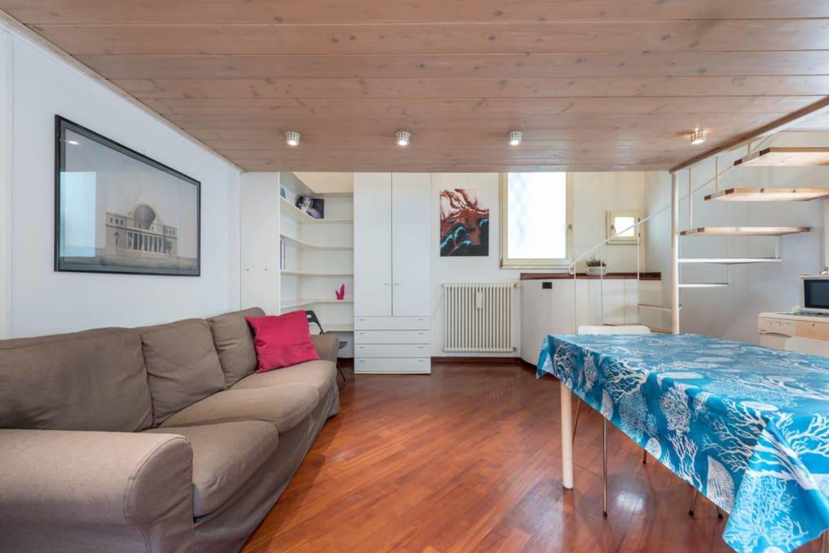 SANGALLO Mini Loft great value!! photo 20443006