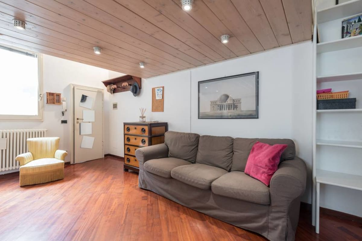 Apartment SANGALLO Mini Loft great value   photo 20443010