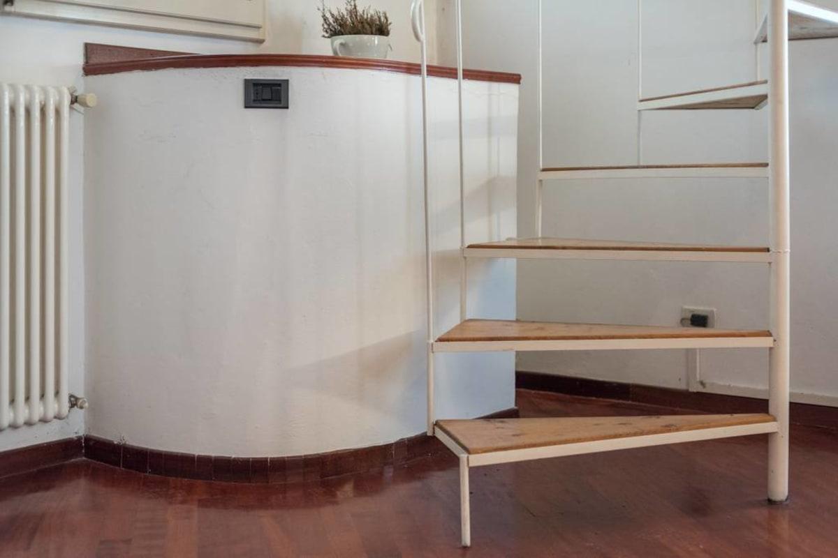 Apartment SANGALLO Mini Loft great value   photo 20443044
