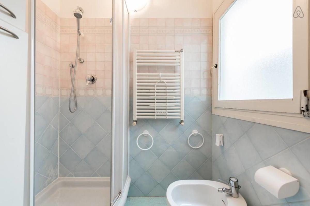 Apartment SANGALLO Mini Loft great value   photo 20289162