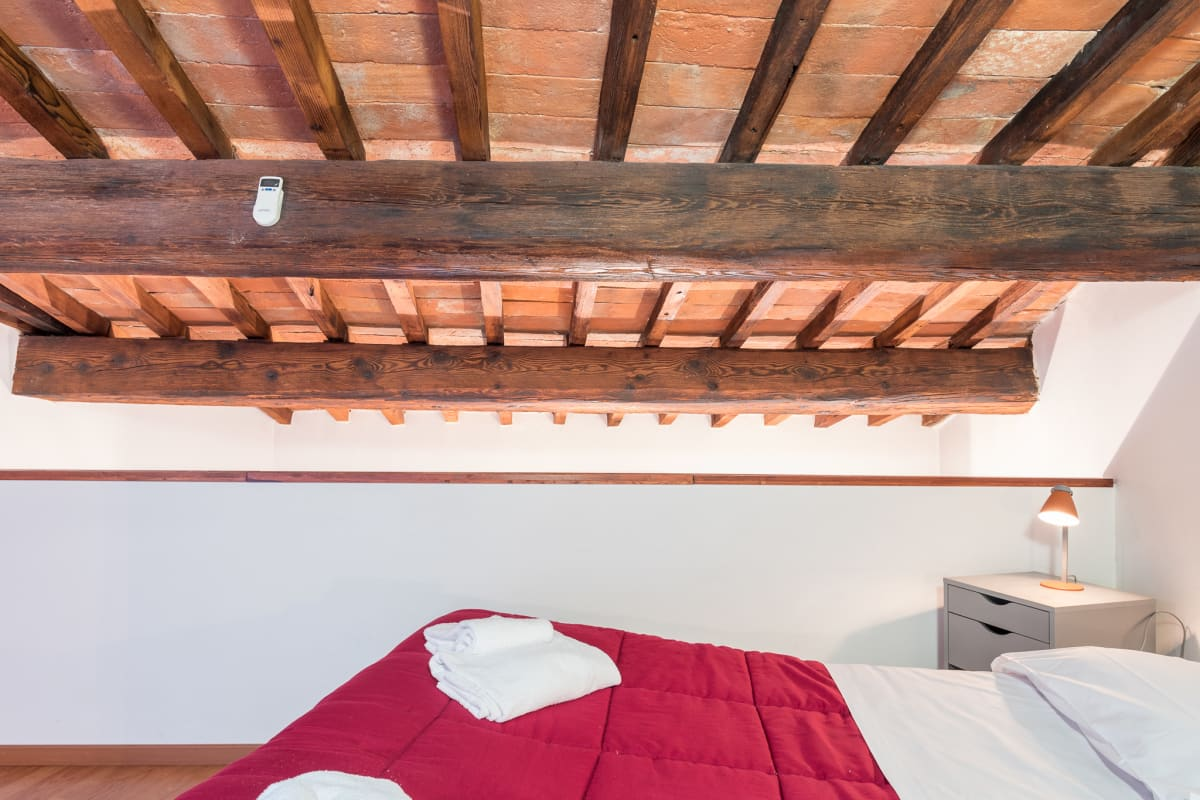 Apartment DUOMO COSY LOFT in the Center of Florence photo 20288132