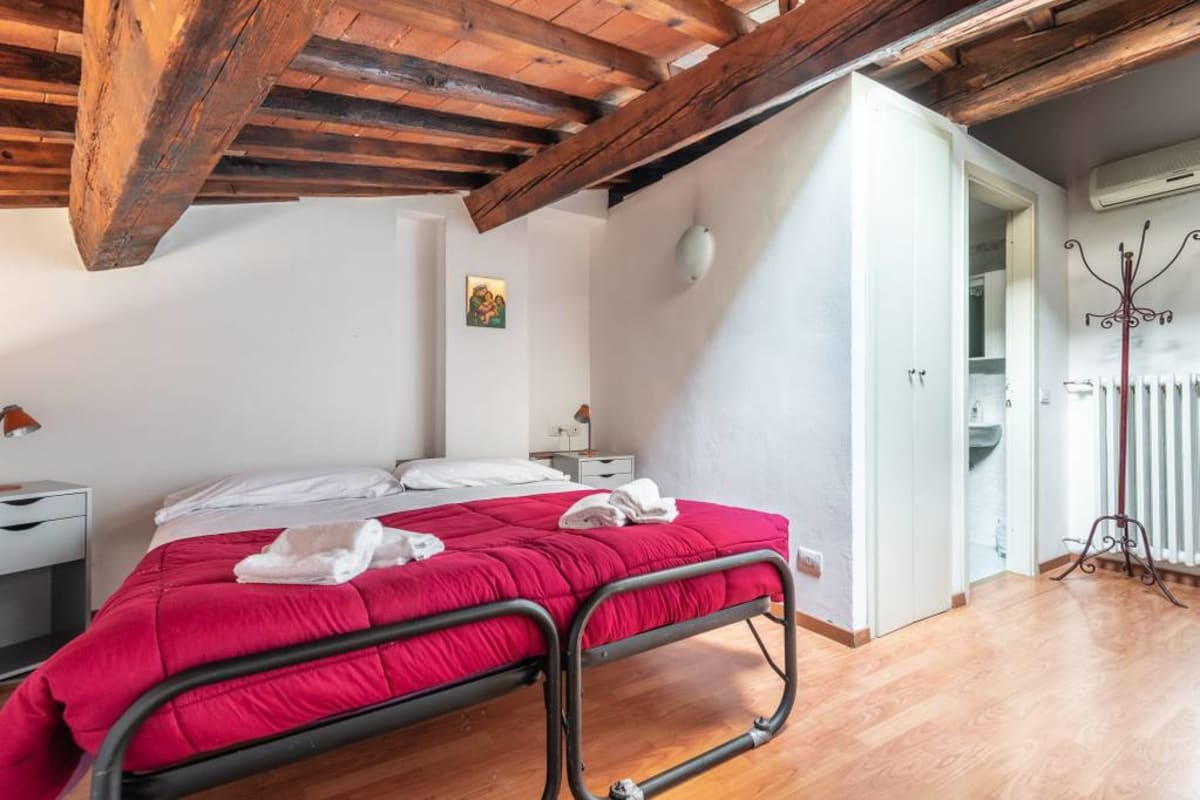 Apartment DUOMO COSY LOFT in the Center of Florence photo 20439034