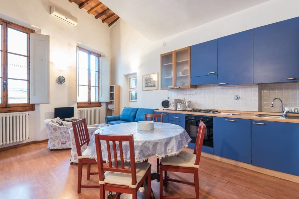 Apartment DUOMO COSY LOFT in the Center of Florence photo 20154636