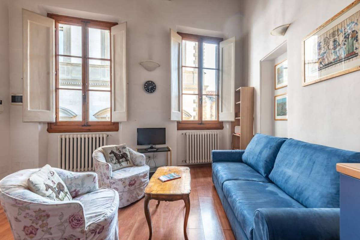 Apartment DUOMO COSY LOFT in the Center of Florence photo 20154642