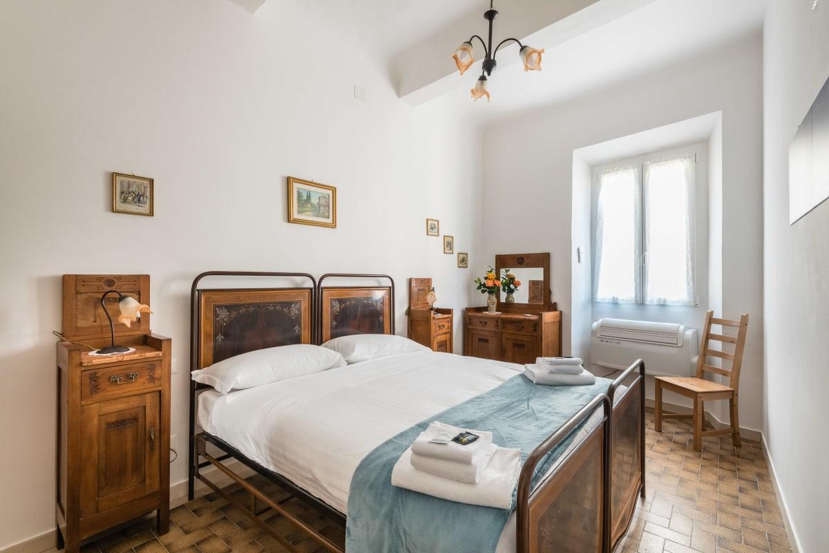 Apartment LE GRAZIE apartments in superb location photo 18385108