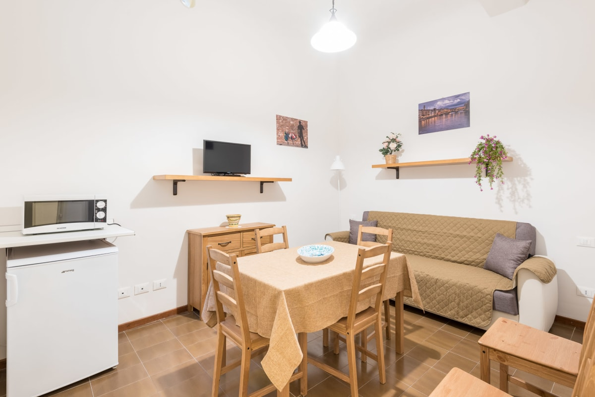Apartment LE GRAZIE apartments in superb location photo 18914934