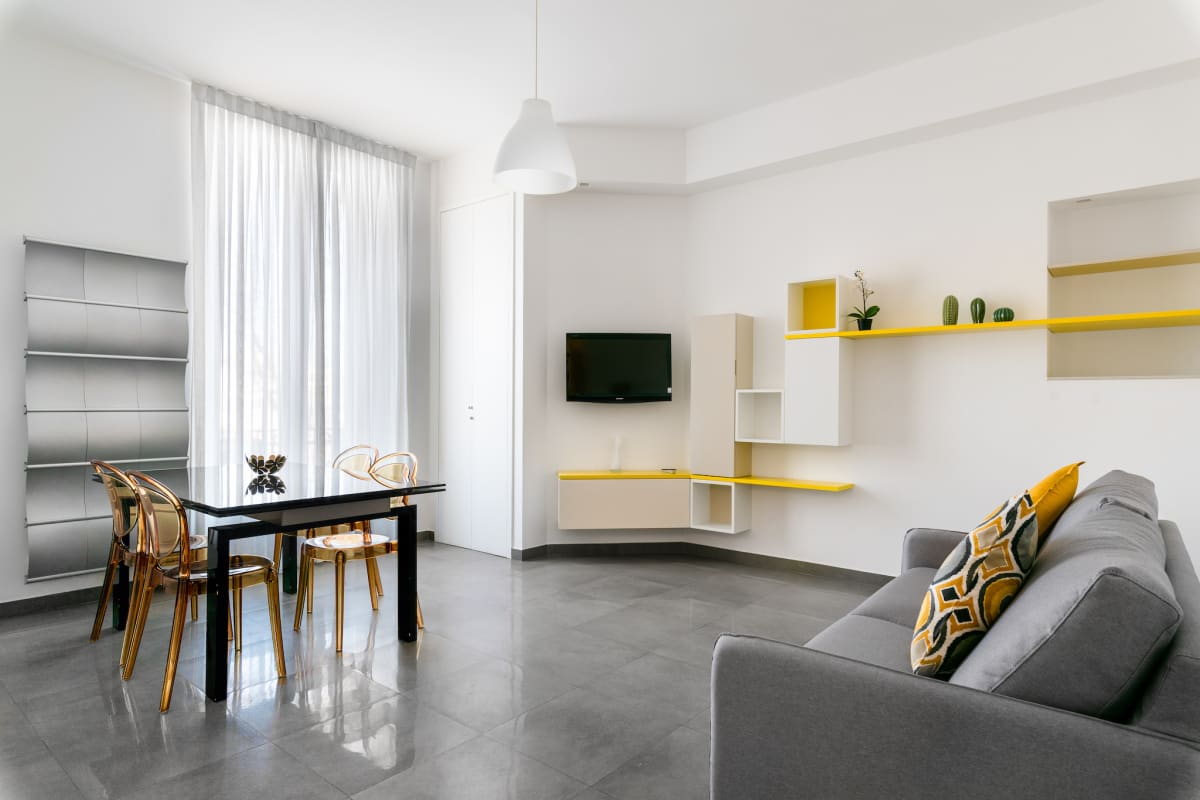 Modern New Apartment ( BOCCONI) photo 20296137