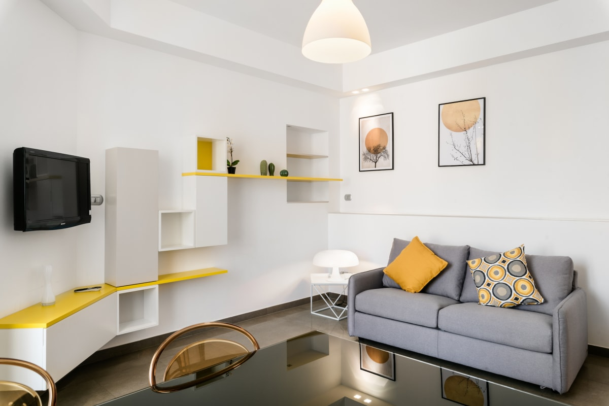 Modern New Apartment ( BOCCONI) photo 20296141