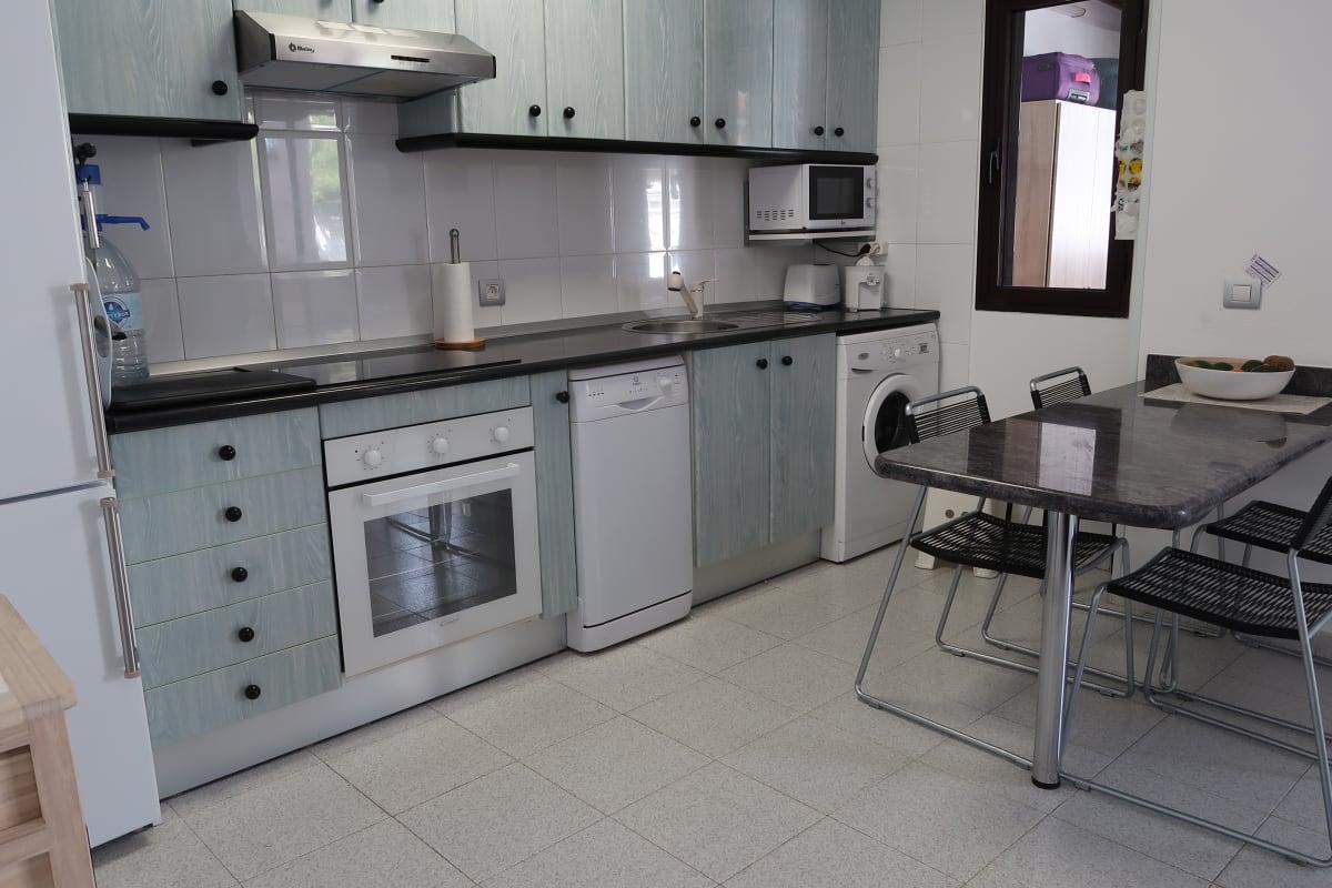 Apartment Casa Luna - comfortable apartment in central   quiet area Playa Honda photo 20292872