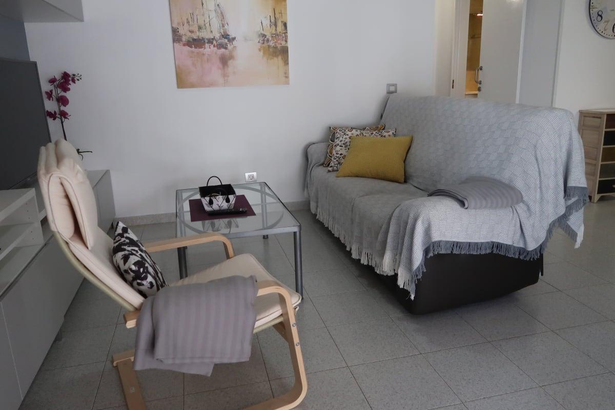 Apartment Casa Luna - comfortable apartment in central   quiet area Playa Honda photo 20446569
