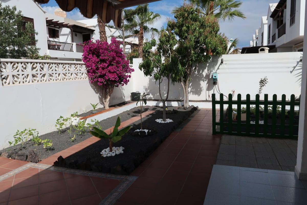 Apartment Casa Luna - comfortable apartment in central   quiet area Playa Honda photo 20292876