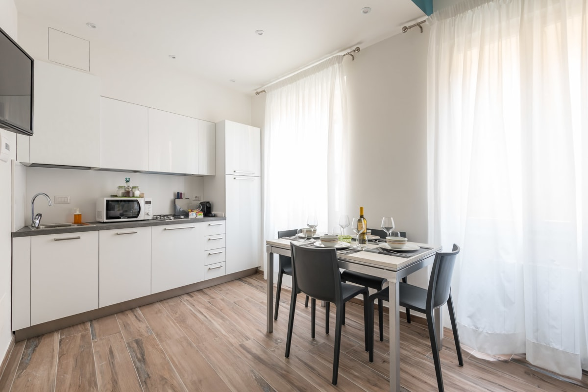 Apartment SIGNORIA Conte s Suite photo 18183602