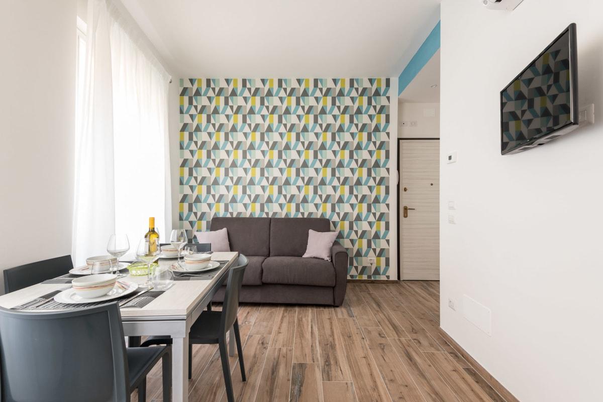 Apartment SIGNORIA Conte s Suite photo 20445622