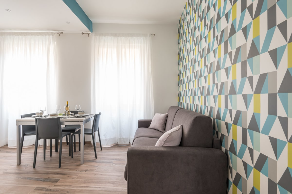 Apartment SIGNORIA Conte s Suite photo 18496829
