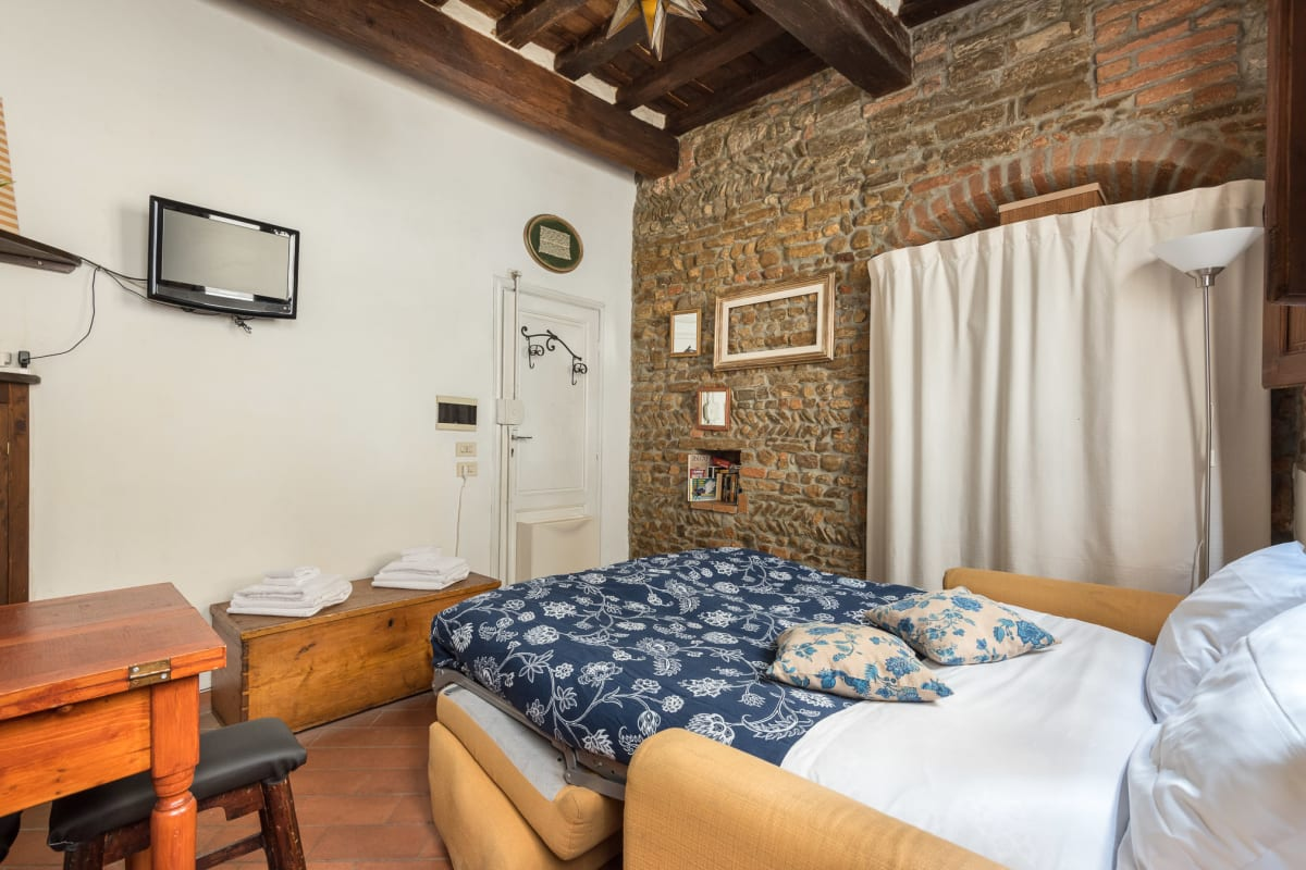 MINI STUDIO IN THE HEART OF FLORENCE! photo 20444912