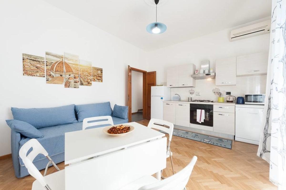 Apartment SANTA MARIA NOVELLA Comfort Apartment  photo 20356564