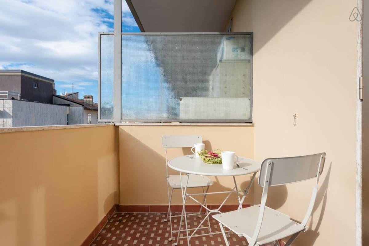 Apartment SANTA MARIA NOVELLA Comfort Apartment  photo 20381387