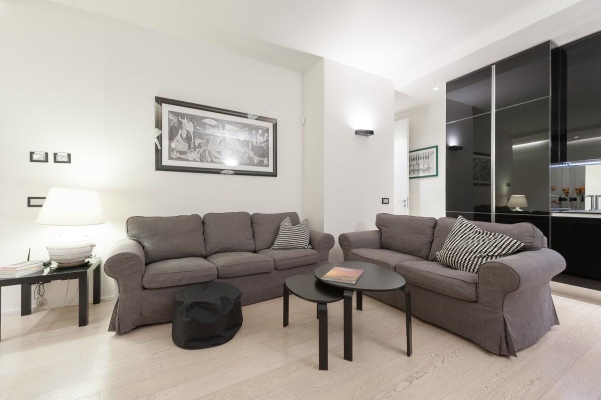 Apartment PRESTIGE Apartment in Santa Maria Novella  photo 20288972