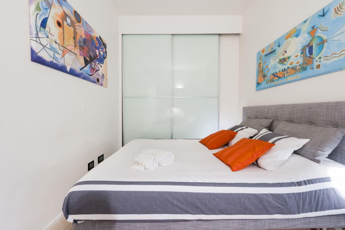 Apartment PRESTIGE Apartment in Santa Maria Novella  photo 20440372